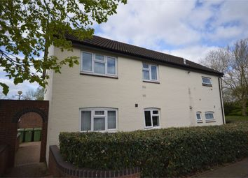 Thumbnail 2 bedroom flat for sale in Wortham Close, Bowthorpe, Norwich