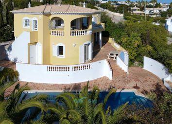 Thumbnail Villa for sale in Luz (Lagos), Algarve, Portugal