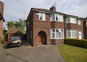 Thumbnail 3 bed semi-detached house for sale in Tranby Avenue, York