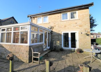 Thumbnail 3 bed detached house for sale in New Hey Road, Brighouse