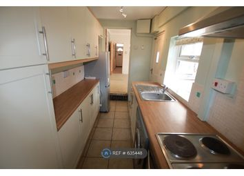 Thumbnail 2 bed terraced house to rent in Vernon Street, Wrexham