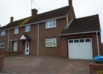 Thumbnail 1 bed property to rent in Western Avenue, Buckingham