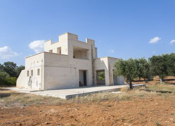 Thumbnail 3 bed villa for sale in Strada Marroco Surii, Manduria, Taranto, Puglia, Italy