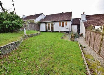 Thumbnail 2 bed detached bungalow for sale in Higher Whiterock, Wadebridge, Cornwall