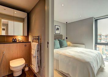 Thumbnail 2 bed flat to rent in Merchant Square, 5 Harbet Road, Paddington