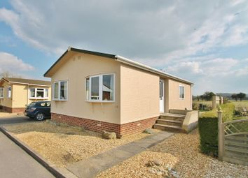 Thumbnail 2 bed detached bungalow for sale in Wildwood Park, Cirencester, Gloucestershire