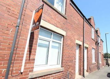 Thumbnail 2 bedroom terraced house to rent in Ocean Road North, Grangetown, Sunderland