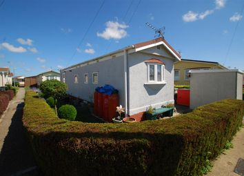 Thumbnail 1 bed bungalow for sale in Madison Square, Whitehaven Park, Sea Lane, Ingoldmells