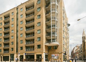 Thumbnail 1 bedroom flat for sale in Londinium Tower, 87 Mansell Street, Aldgate, London, United Kingdom