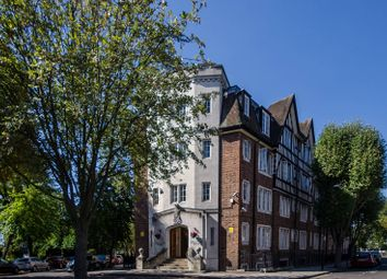 Thumbnail 1 bedroom flat for sale in Hillsborough Court, Maida Vale, London