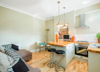 Thumbnail 2 bed flat to rent in Beckwith Road, Dulwich Village