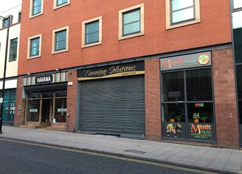 Thumbnail Retail premises to let in Unit 4, Englishgate Plaza, Botchergate, Carlisle