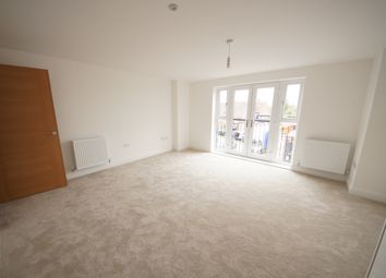 Thumbnail 2 bedroom flat for sale in Station Road, Hook
