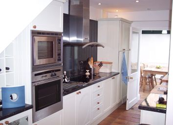 Thumbnail 4 bed property to rent in Salisbury Gardens, Newcastle Upon Tyne