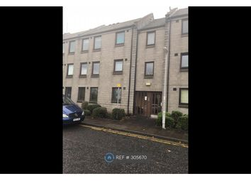 Thumbnail 1 bedroom flat to rent in Canal Place, Aberdeen