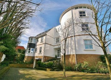 Thumbnail 1 bed flat for sale in St. Vincents Road, Southsea