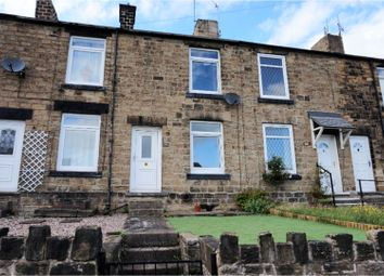 Thumbnail 2 bed terraced house to rent in Wilkinson Road, Barnsley