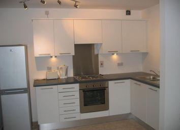 Thumbnail 1 bedroom flat to rent in Dutton Court, Warrington