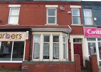 Thumbnail 3 bedroom property for sale in Blackpool Road, Preston