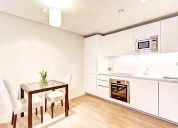 Thumbnail 1 bed flat to rent in Merchant Square, East Harbet Road