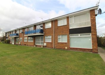 Thumbnail 1 bed flat for sale in Kearsley Close, Seaton Delaval, Whitley Bay