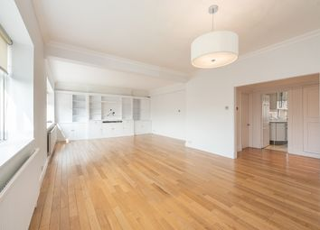 Thumbnail 3 bedroom flat to rent in Avenue Close, St Johns Wood