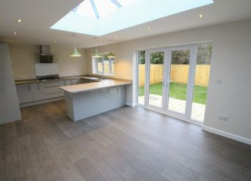 Thumbnail 3 bed bungalow for sale in Riverdale Close, Old Town, Swindon