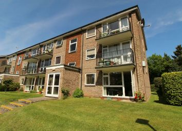 Thumbnail 2 bed flat for sale in Armadale Court, Westcote Road, Reading