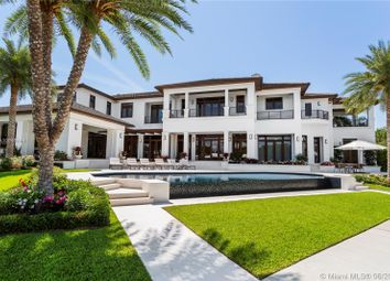 Thumbnail 8 bed villa for sale in Coral Gables, Miami-Dade County, Florida, United States