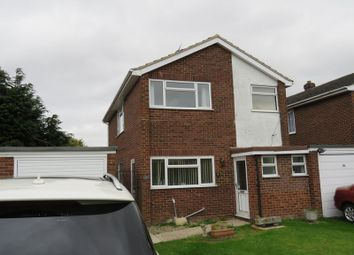 Thumbnail 3 bed detached house to rent in Woodside, Flackwell Heath, High Wycombe