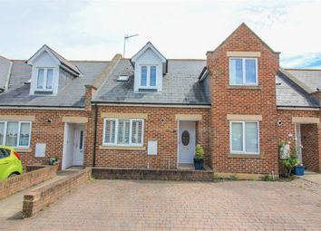 Thumbnail 2 bed terraced bungalow for sale in Alexander Mews, Harlow, Essex