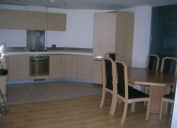 Thumbnail 3 bed flat to rent in Star Wharf, St Pancras Way, Kings Cross