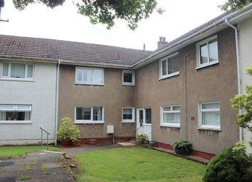 Thumbnail 1 bed flat for sale in Capelrig Drive, East Kilbride