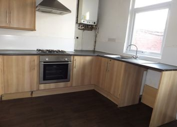 Thumbnail 3 bed end terrace house to rent in New Brook Houses, New Hall Lane, Preston