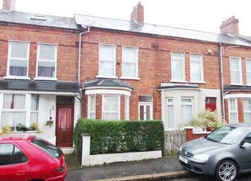 Thumbnail 2 bed terraced house to rent in Titania Street, Cregagh, Belfast