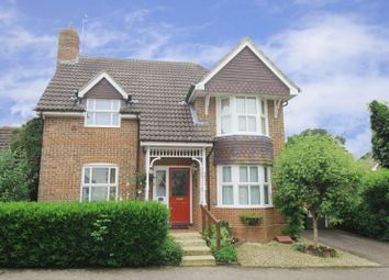 Thumbnail 3 bed detached house for sale in Stopham Road, Maidenbower, Crawley