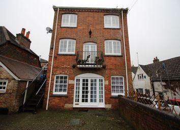 Thumbnail 1 bed flat to rent in Bank Street, Bishops Waltham