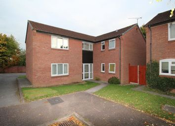 Thumbnail 1 bed flat for sale in Allington Close, Taunton