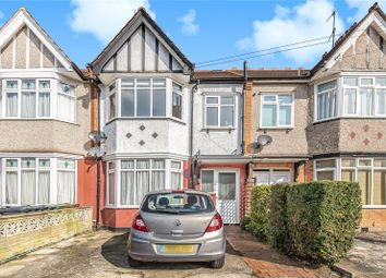Thumbnail 2 bed maisonette for sale in Hide Road, Harrow, Middlesex
