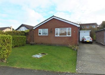Thumbnail 3 bed bungalow for sale in 1 Thirlmere Avenue, Lakeside Gardens, Onchan