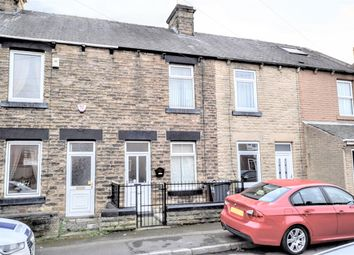 2 bed terraced house for sale in Chapel Street, Barnsley S71