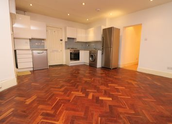 Thumbnail 3 bed flat to rent in Hartham Road, Islington