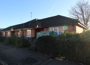Thumbnail 1 bedroom bungalow for sale in Kingswood Road, Ladybarn/ Fallowfield, Manchester