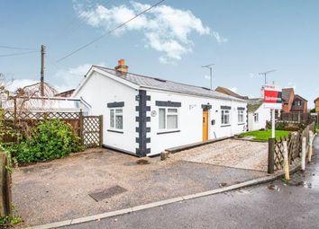 Thumbnail 3 bed bungalow for sale in Aerodrome Road, Bekesbourne, Canterbury, Kent