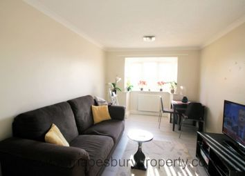 Thumbnail 1 bedroom flat to rent in Debham Court, Pinemartin Close, Cricklewood