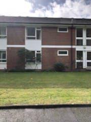 Thumbnail 1 bed flat to rent in Faro Close, Chislehurst