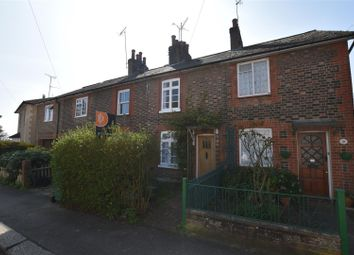 Thumbnail 2 bed terraced house for sale in Somerset Road, Redhill