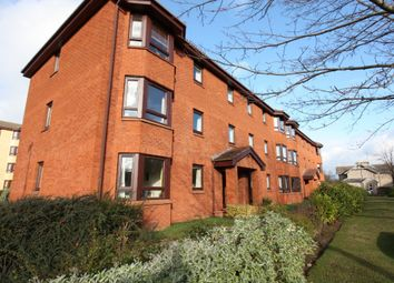 Thumbnail 2 bed flat to rent in West Powburn, Newington, Edinburgh