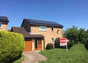 Thumbnail 4 bedroom detached house for sale in Strelley Avenue, Little Billing, Northampton