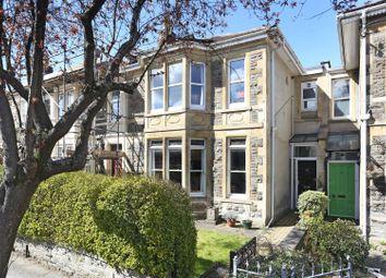 Thumbnail 2 bed flat for sale in Surrey Road, Bishopston, Bristol